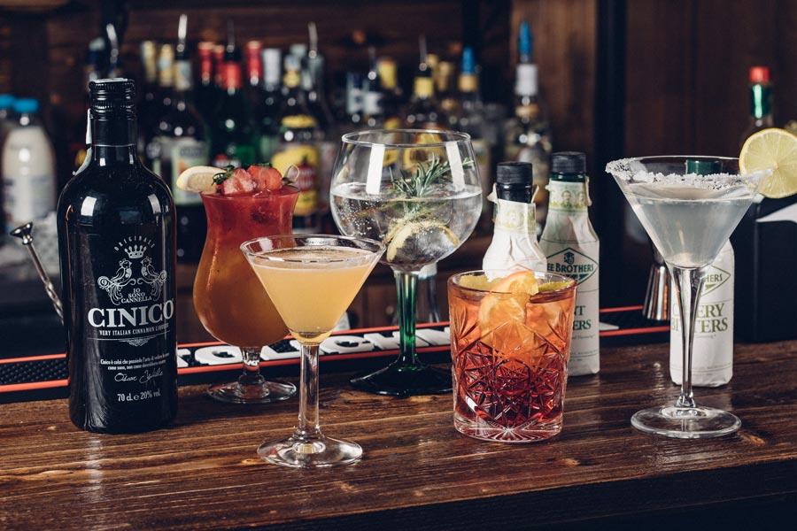 Aperitivi e Cocktail